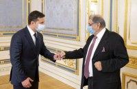 Украина предоставит Индии гуманитарную помощь из-за сложной ситуации с COVID-19 - Зеленский