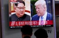 Північна Корея встановила крайній термін для переговорів про денуклеаризацію