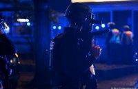 У Берліні сутичка переросла у перестрілку, є постраждалі