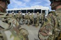 Українські військові пройшли сертифікацію як підрозділ Сил швидкого реагування НАТО