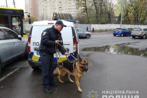 Полиция установила подозреваемых в нападении на антикоррупционного активиста в Киеве
