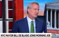 Мэр Нью-Йорка выбыл из президентской гонки в США