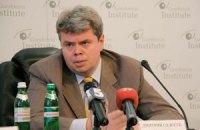 Гонтарева взяла в заступники відомого банкіра