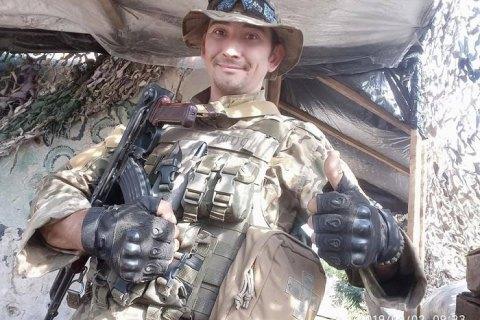 Помер поранений на Донбасі боєць 92-ї ОМБр Геннадій Моторин