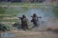 Окупанти влаштували потужний обстріл на Донбасі, зафіксовано 23 вибухи