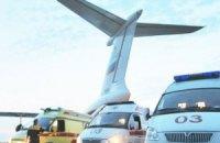 """Виновным в авиакатастрофе во """"Внуково"""" назвали водителя снегоуборочной машины"""