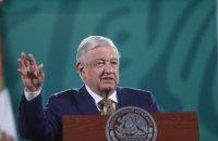 Мексика обирає Нижню палату Конгресу, губернаторів та місцевих чиновників