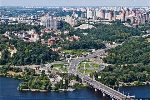 У неділю в Києві до +30