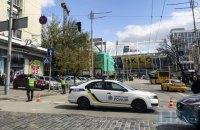 У центрі Києва обмежать рух у зв'язку з дебатами