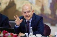 Турция хочет отправить в ЕС пленных боевиков ИГИЛ