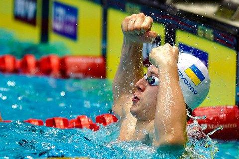 Говоров установил национальный рекорд и вышел в полуфинал Игр в Рио