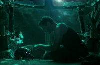 Финальная часть «Мстителей» стала вторым самым кассовым фильмом в истории