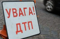 У ДТП на Полтавщині загинуло чотири людини