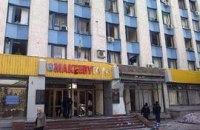 Взрывы в Макеевке признаны терактами