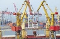 Одесский план морского торгового порта на 36% больше прибыли чем в 2008 году