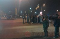 МВС: терористи спробували дестабілізувати ситуацію в Одесі