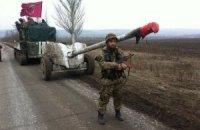 Наблюдатели ОБСЕ требуют доступа к маршрутам отвода вооружений