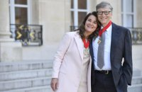 Білл та Мелінда Гейтси розлучаються, їхні статки оцінюють у майже $146 млрд