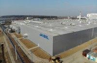 Американская Jabil Circuit открыла вторую очередь завода в Ужгороде