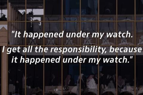 Саудівський принц уперше визнав відповідальність за вбивство журналіста Джамаля Хашоггі