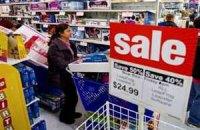 """В """"черную пятницу"""" американцы потратили рекордное количество денег"""