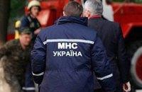 На Луганщині обвалилася стіна житлового будинку