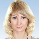 Романова Анна Анатольевна