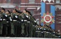Пентагон оцінює кількість російських військових на Донбасі у 12 тисяч
