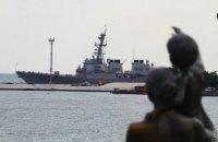 США намерены сохранять свое присутствие в Черном море, несмотря на предупреждение России