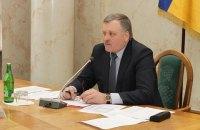 НАПК нашло недостоверные сведения в декларации замглавы Харьковской ОГА