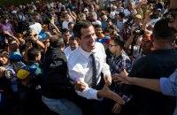 Генерал військово-повітряних сил Венесуели визнав Гуайдо президентом