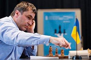 Гран-при ФИДЕ: Иванчук пока пребывает в тени