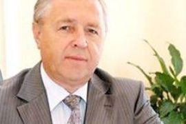 Василий Моцный возвращается на пост кировоградского губернатора