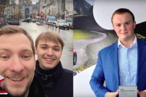 """Гладковський і """"Укроборонпром"""" судитимуться з журналістами Bihus.info"""