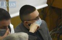 Апеляція на обвинувальний вирок Стерненку: важливі подробиці