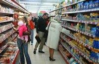 Украинцев ждет очередное подорожание продуктов