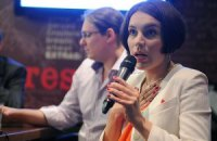 Соня Кошкіна: восени в Брюсселі обговорять свободу слова в Україні