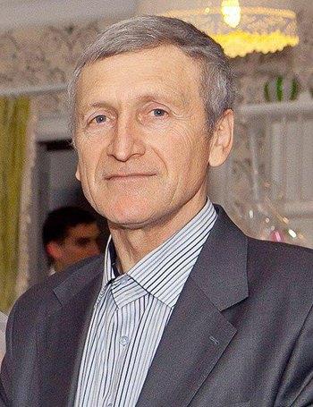 Мезенцев Олександр