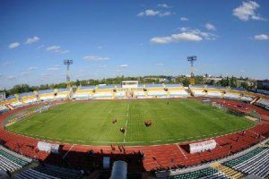 """Гендиректор """"Зорі"""": луганський стадіон пережив ще один обстріл"""