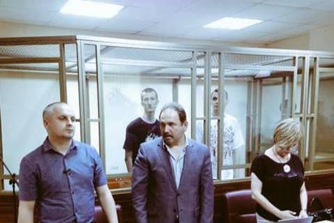 Amnesty International порівняла процес над Сенцовим із судами при Сталіні