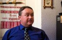 На Шевченковскую премию снова выдвинули псевдоученого Валерия Бебика
