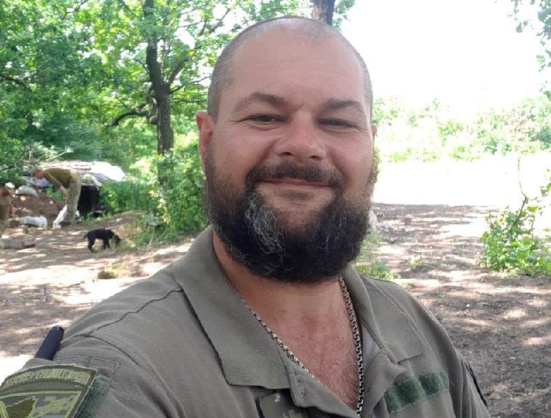Дмитро Сівоконь
