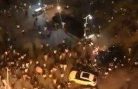 Внедорожник въехал в толпу в Китае: 11 погибших, более 40 раненых