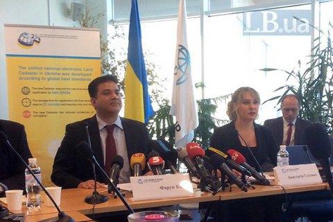 ВоВсемирном банке озвучили несколько сценариев роста экономики государства Украины