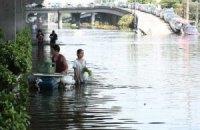 Наводнение в Таиланде унесло жизни более чем 800 человек