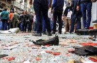 У Єгипті скоєно напад на церкву, загинув поліцейський