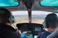Українські прикордонники отримають 10 французьких гелікоптерів
