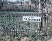 Брежнев не заслужил, чтобы улица в Днепропетровске носила его имя, - эксперт