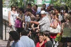 Госстат отрапортовал о снижении безработицы