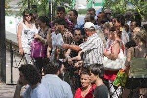 В Украине уменьшилась официальная безработица
